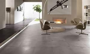 Béton Ciré Sur Carrelage Sol : comment poser du b ton cir sur carrelage ~ Premium-room.com Idées de Décoration