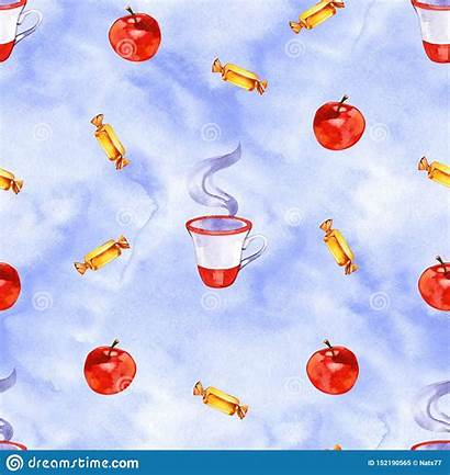Foil Wrapping Paper Chocolate Candy Pattern Use