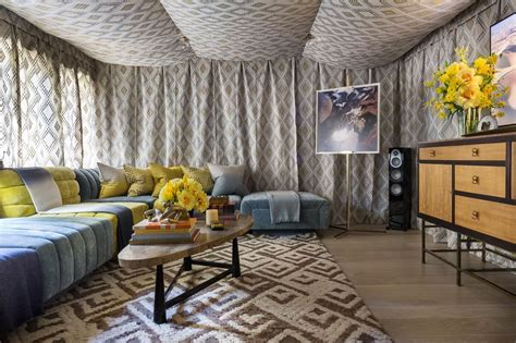 Pinterest helps you discover and do what you love. San Francisco Decorator Showcase Part Two - SmithHönig