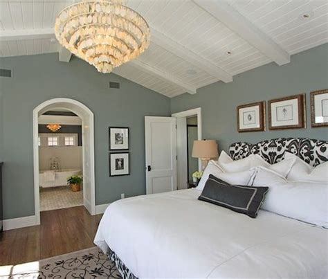 what bedroom colors are best paint colors vaulted