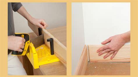 poser des plinthes en bois sans clous