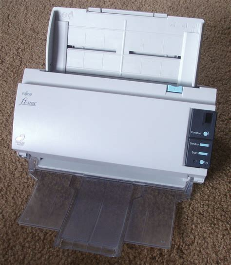 photo scanner with feeder automatic document feeder