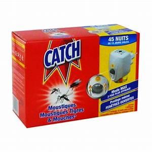 Prise Anti Moustique Efficace : diffuseur anti moustique catch goulotte protection cable ~ Dailycaller-alerts.com Idées de Décoration