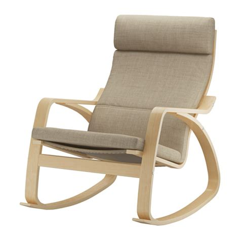 rocking chair ikea usa po 196 ng rocking chair isunda beige ikea