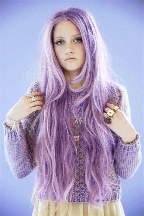 light purple hair lavender light purple hair chalk pictures photos and