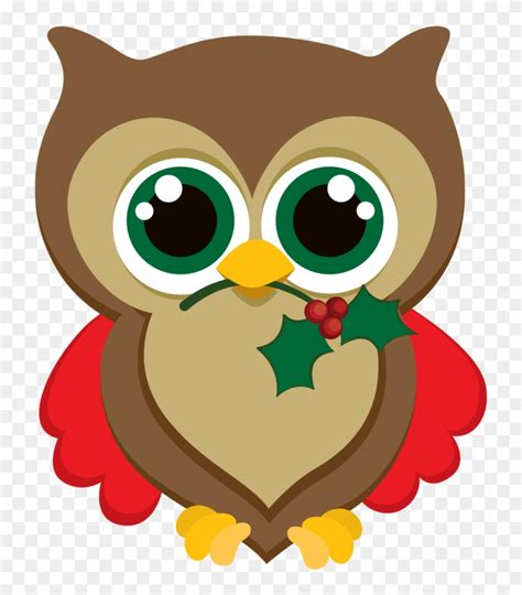 Owl Clip Free Say Hello Owl Clipart Free Transparent Png