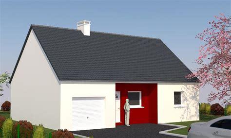 selune cuisine prima 72 m type f3 catalogue constructeur maison
