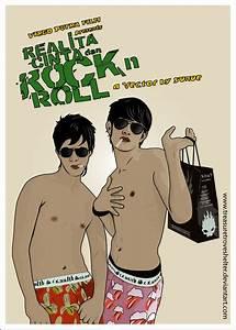 realita cinta dan rock n roll by treasuretroveshelter on ...