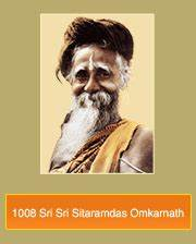 Streams of Nect... Sitaramdas Omkarnath Quotes