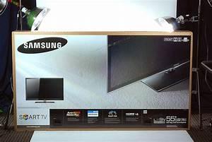 Cracking Open The 55 U0026quot  Samsung Led Tv  Un55d6300sf