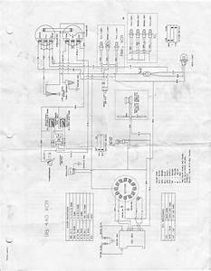 2002 Polaris Trail Boss 330 Wiring Diagram