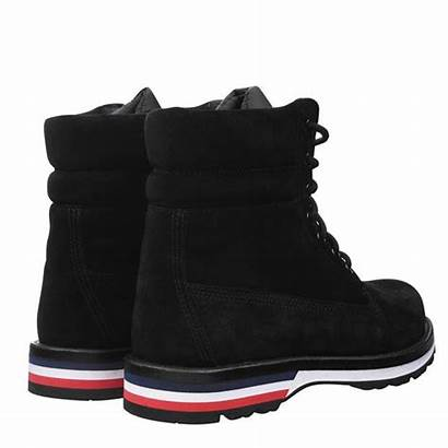 Moncler Boots Rugged Flannels