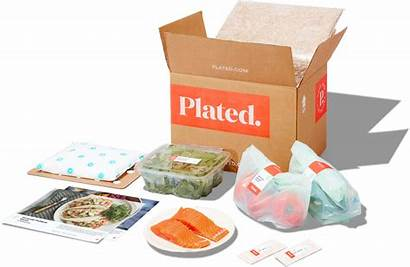 Meal Kit Plated Flexible Most Cards Recipe