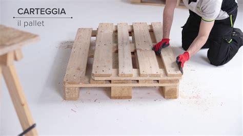 Costruire Un Divano Con I Pallet