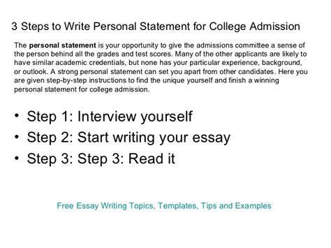 How To Write A Personal Summary For A Resume by Writing An Apa Paper