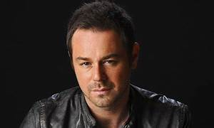 Danny Dyer on Harold Pinter, misogyny and giving up drugs ...