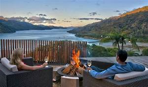 Honeymoons and romantic getaways in new zealand for New zealand south island honeymoon