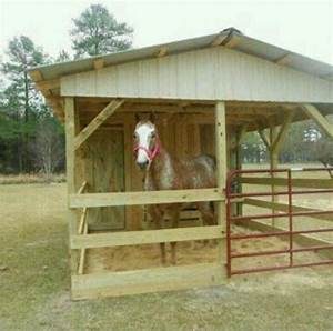 Barn ideas for cheap joy studio design gallery best design for Cheap horse barns