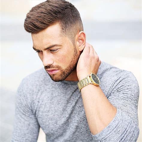 straight hair hairstyles  men  straight