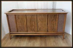 vintage magnavox astro sonic console stereo