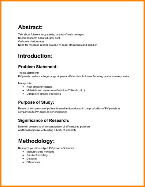 how to write a proposal essay outline example of research proposal thebridgesummit co