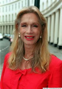 'I'm A Celebrity': Lady Colin Campbell Reveals She Used To ...
