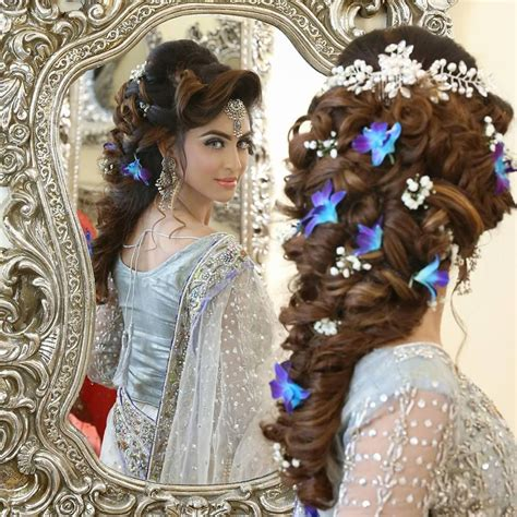 pin   malik  kashees makeup hair styles