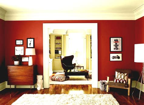 23 Paint Combinations For Living Rooms, Color Combination