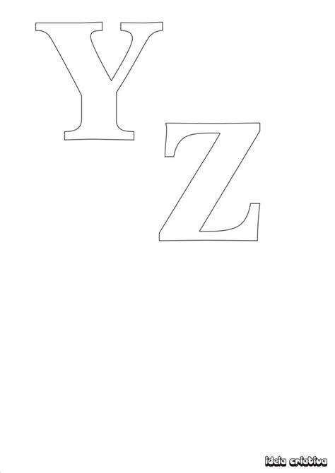 17 melhores ideias sobre alfabeto completo para imprimir no fontes alfabeto completo