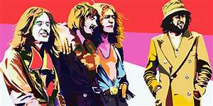 Led Zeppelin  15 Things You Didn U0026 39 T Know  Part 1