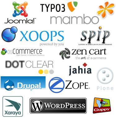 open source content management systems part