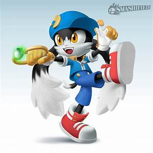 Klonoa For Smash By Hextupleyoodot On DeviantArt