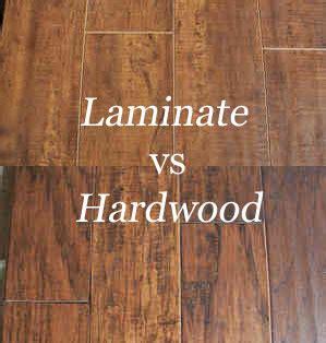 Laminate Vs Hardwood Flooring  Imperial Wholesale