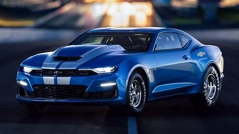 chevrolet copo camaro  anniversary wallpapers