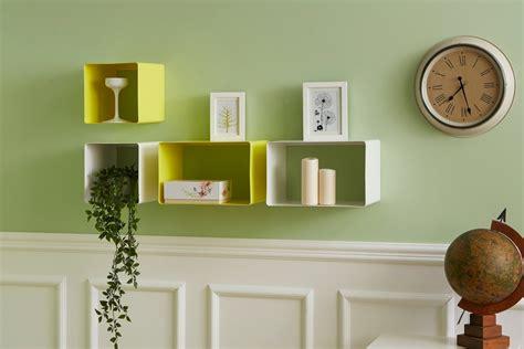 mensole colorate mensole a cubo da parete ciok e biciok mipiacemolto