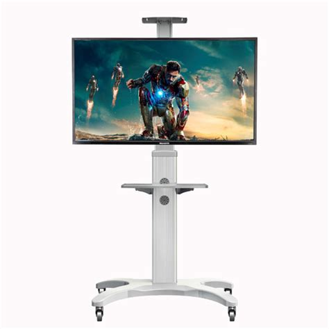 Mobile On Tv by Robust Mobile Tv Stands For Flat Screens I Screen Mounts