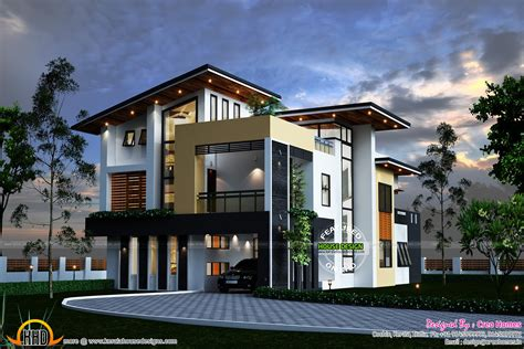 designs for homes interior kerala contemporary house kerala home design and floor plans