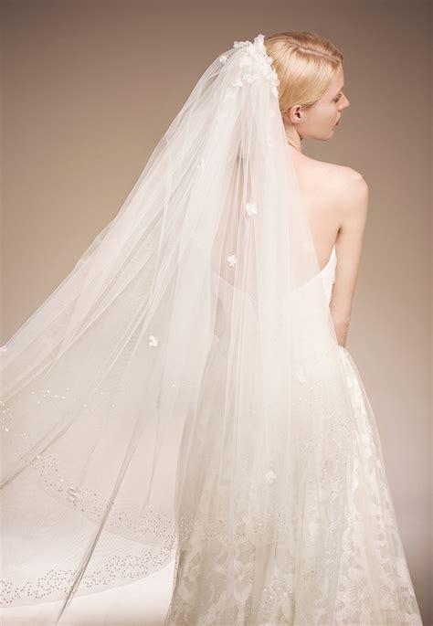 unique bridal veils  accessories  papilio boutique