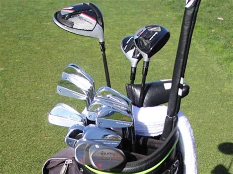 WITB タイガー・ウッズ 2019年1月22日 Farmers Insurance Open - Linkslover