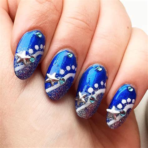 acrylic nail design ideas 26 winter acrylic nail designs ideas design trends