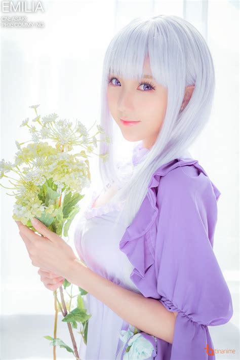 Anime Beatless Vuighe Emilia V 224 V 242 Ng 1 Muốn Quot Nghẹt Thở Quot