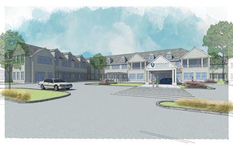 nantucket cottage hospital family donates 10 million to nantucket cottage hospital