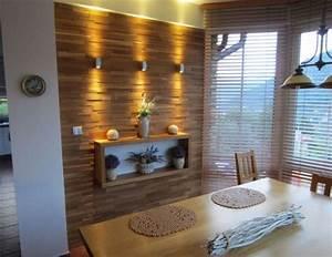 Dřevěné obkladové desky
