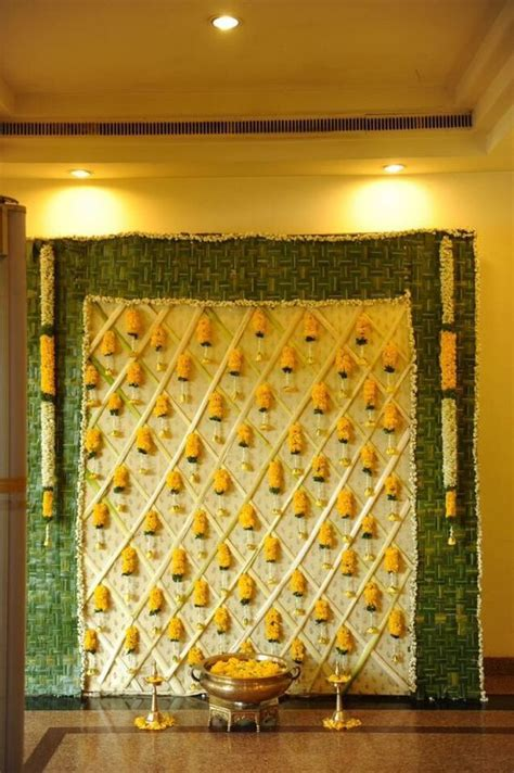 handpicked backdrop ideas   bridal   home