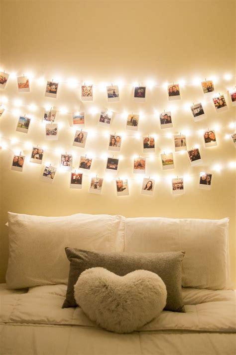 diy   decorate  room  polaroids ny