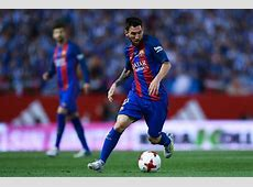 What Nemeziz Boot is Lionel Messi Actually Wearing