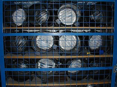 types of stage lights there are 5 types of lenses cp60 vnsp par 64 l cp61