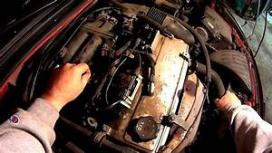 How To Test And Change A Coil Pack On A Automobile