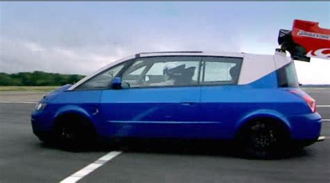 renault avantime top gear renault espace top gear image 8