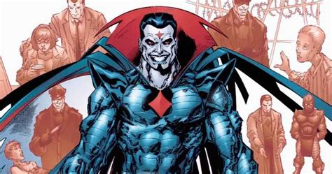 gambit details reveal a big heist and mr sinister